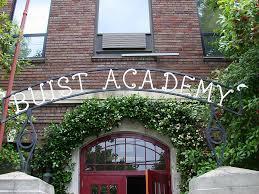 buist academy
