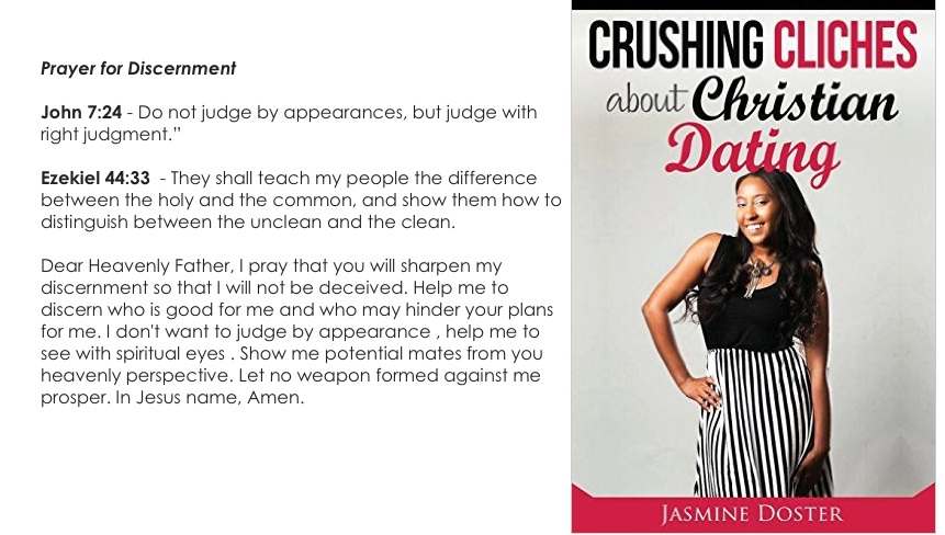 Don t judge non christians dating